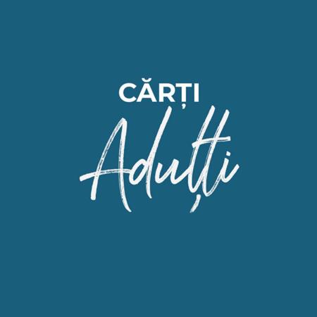 Carti Adulti